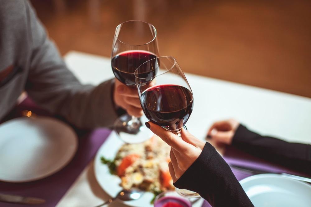 ワイン、ワインにオロナミンC、ワイン、ワインのオロナミンCレシピ