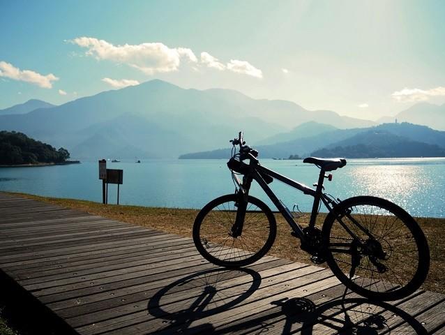 風景、こころの風景、旅、自転車の旅
