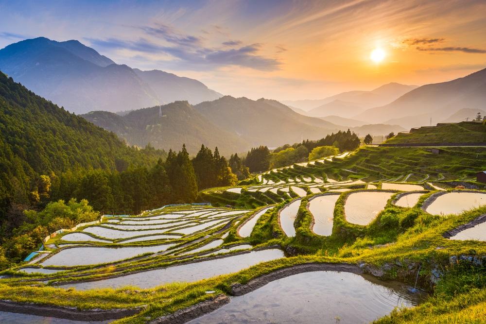 旅、こころの風景、風景、日本の風景