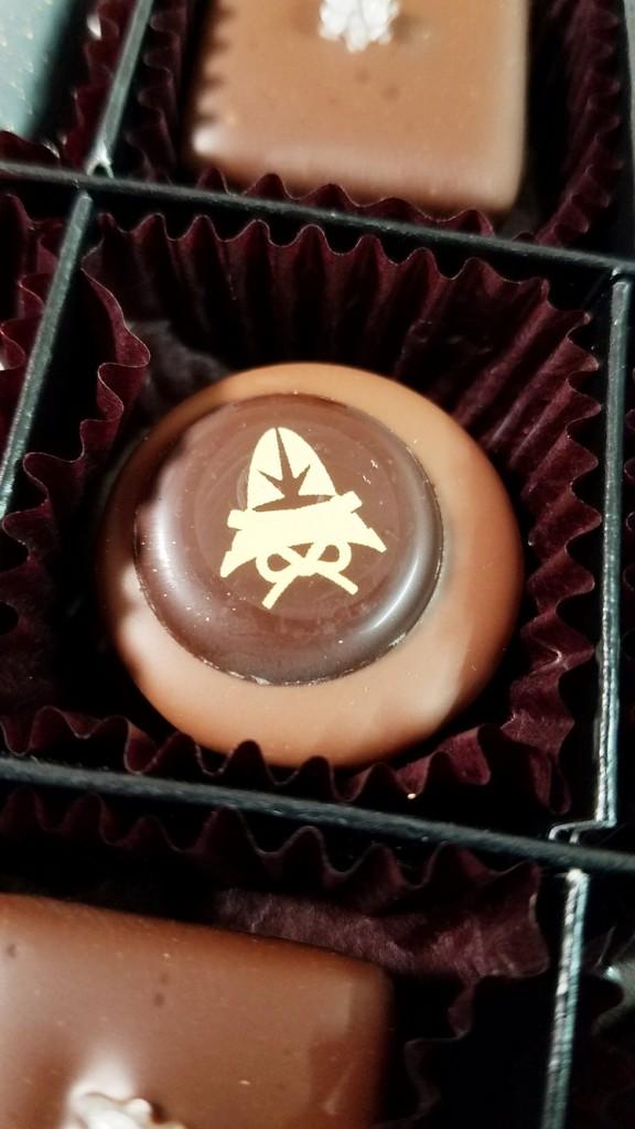 織田信長、バレンタインデー、歴女、バレンタインチョコ、メリーチョコレート、TSUWAMONO、つわもの