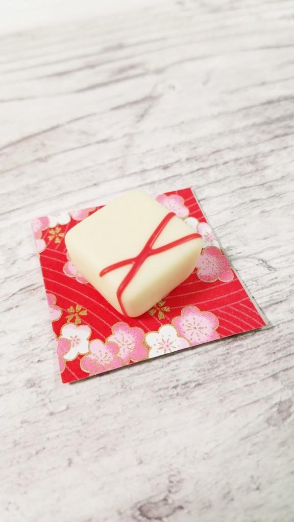 歴女、バレンタインチョコレート、メリーチョコレート、TSUWAMONO、つわもの揃い