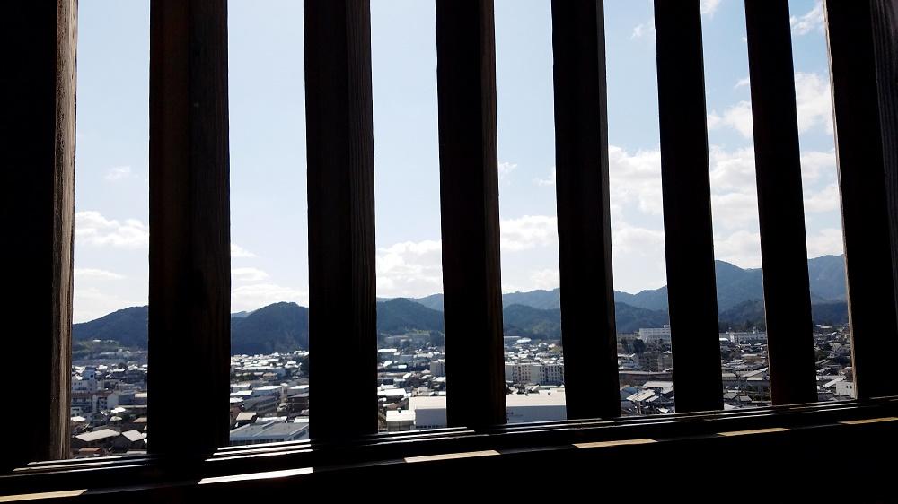 麒麟がくる、明智光秀ゆかりの地、初代城主明智光秀、京都福知山市、福知山市、福知山城