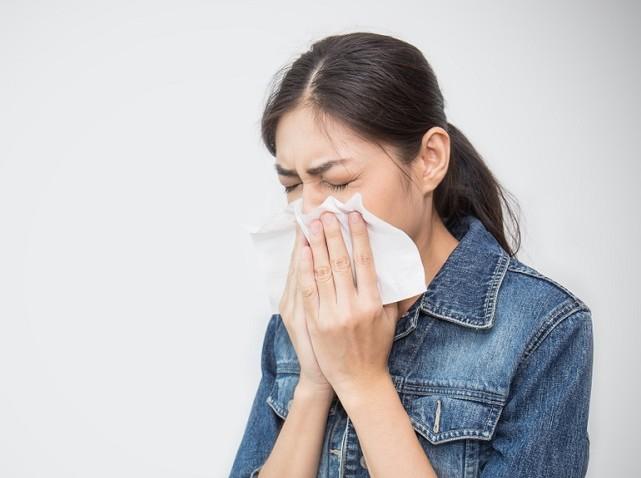 花粉症、花粉症対策、スギ花粉、免疫