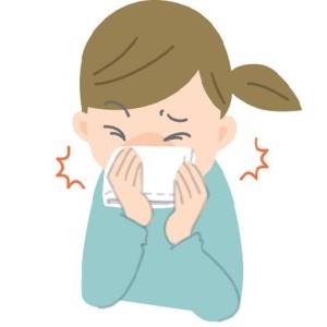 咳エチケット、インフルエンザ、新型コロナウイルス、コロナウイルス、予防、マスクで予防