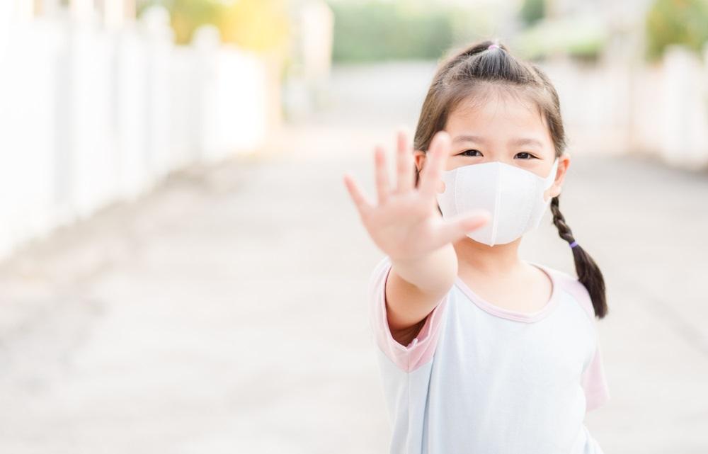 マスクを活用して高い免疫力を維持、マスクを使ってからだを守る