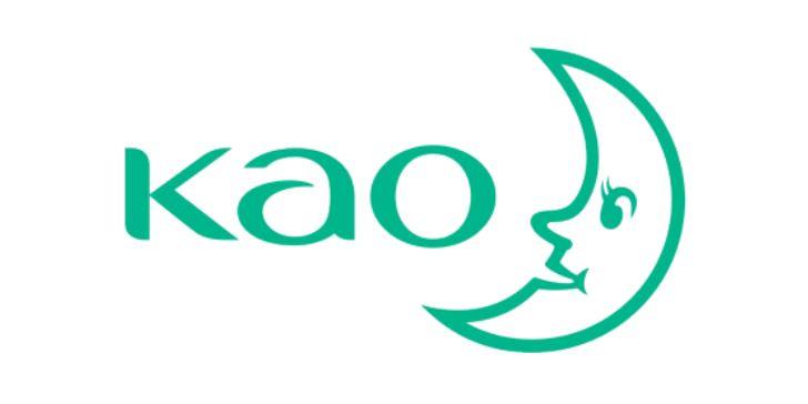 花王、Kao、花王改めKao、花王ロゴマーク変化の歴史、アタックZEROの花王
