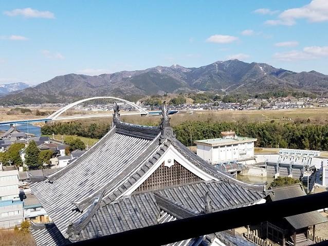 明智光秀、光秀、明智光秀ゆかりの地、京都福知山市、福知山市由良川、いがいと!福知山ファンクラブ