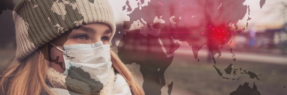 パンデミック、新型コロナウイルス、免疫、免疫を高めて感染対策、乳酸菌で免疫力を高めて感染対策