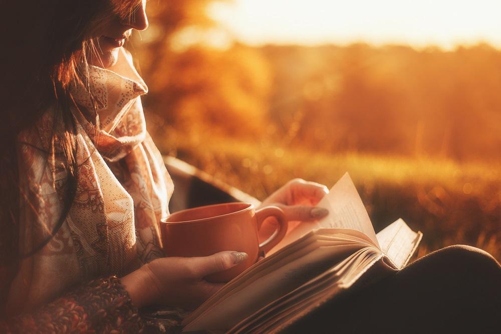 ストレスは免疫力を下げる、生活習慣を見直して免疫力を高める、読書でリラックスして免疫力を高める、リラックスすると免疫力をアップさせる